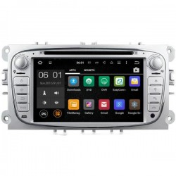 Autoradio Android 5.1  GPS Ford Mondeo, Focus, S-Max, Galaxy