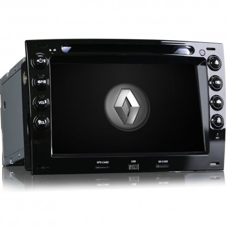 autoradio gps renault megane 2 gpsdiscount. Black Bedroom Furniture Sets. Home Design Ideas
